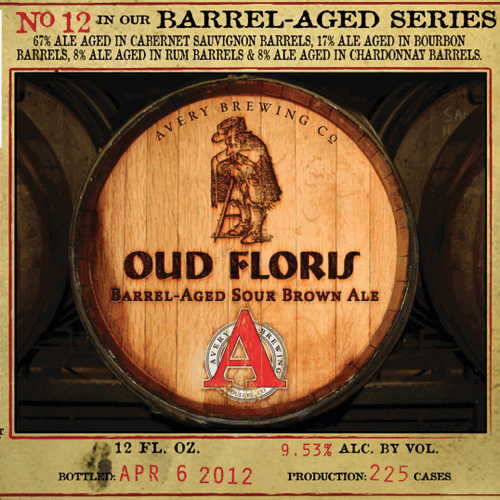 Oud Floris – Avery's Take on the Oud Bruin Style of Beer