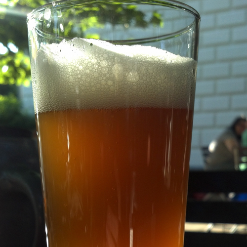 A second look at Gose