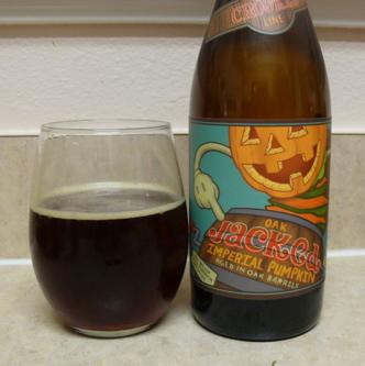 UPDATE – Beer Tasting: Pumpkin Beers (Ales, Lagers, Stouts, etc.)