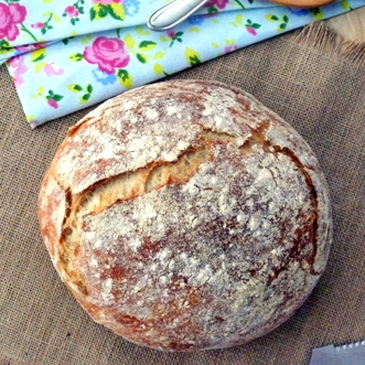 The Easiest French Bread Recipe EVER!