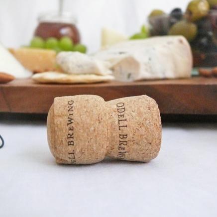 The Mediterranean Cheese Board