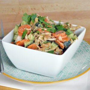 Thai-Style Chicken Salad